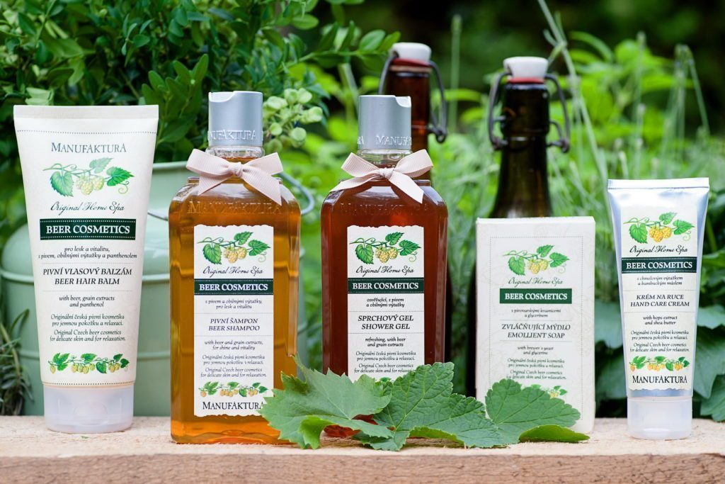 producto cosmetica natural