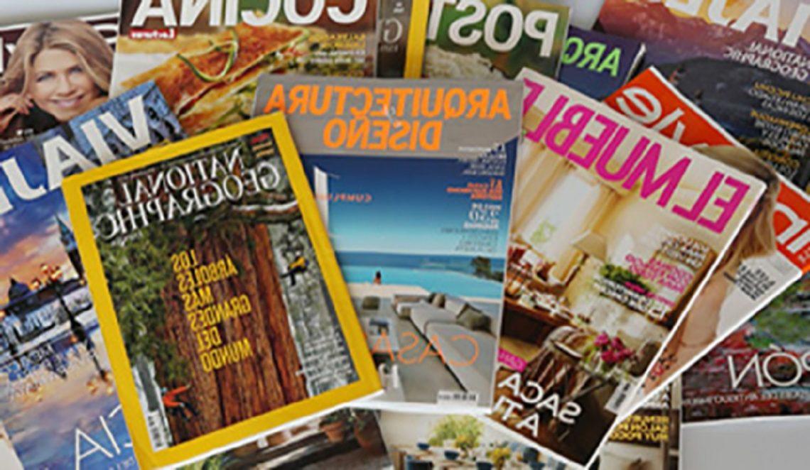 revistas diseño y decoracion
