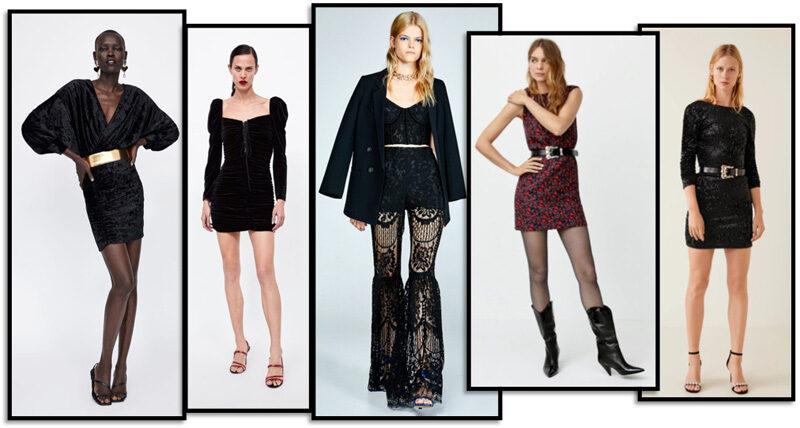 ideas vestidos de fiesta
