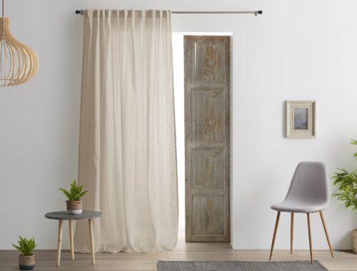 cortinas para salon