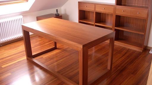 limpiar madera de muebles