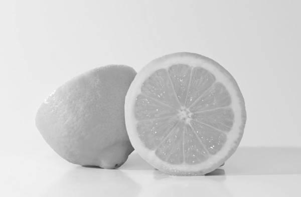 Limon producto de limpieza