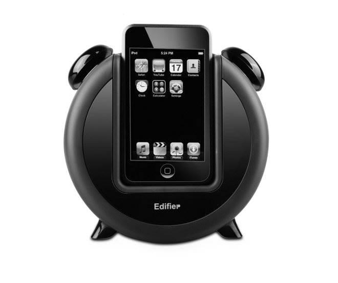 Despertador para iPod