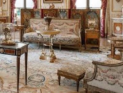la historia del mueble