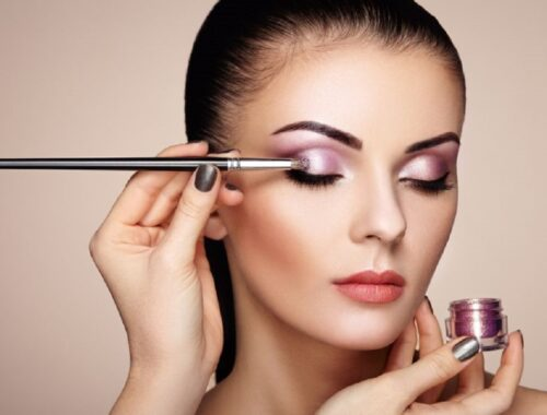 mejores trucos maquillaje profesional