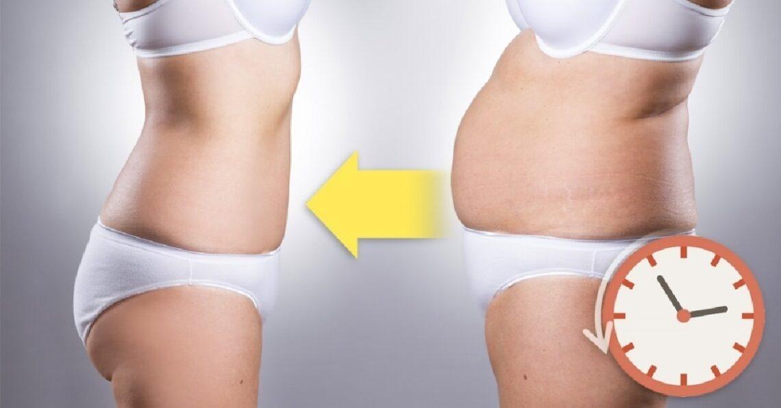 consejos perder peso rapido