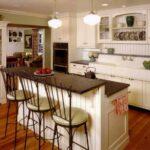 como decorar con cocinas cottage